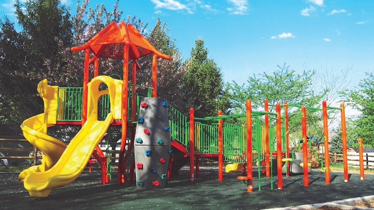 Jonespark Playground